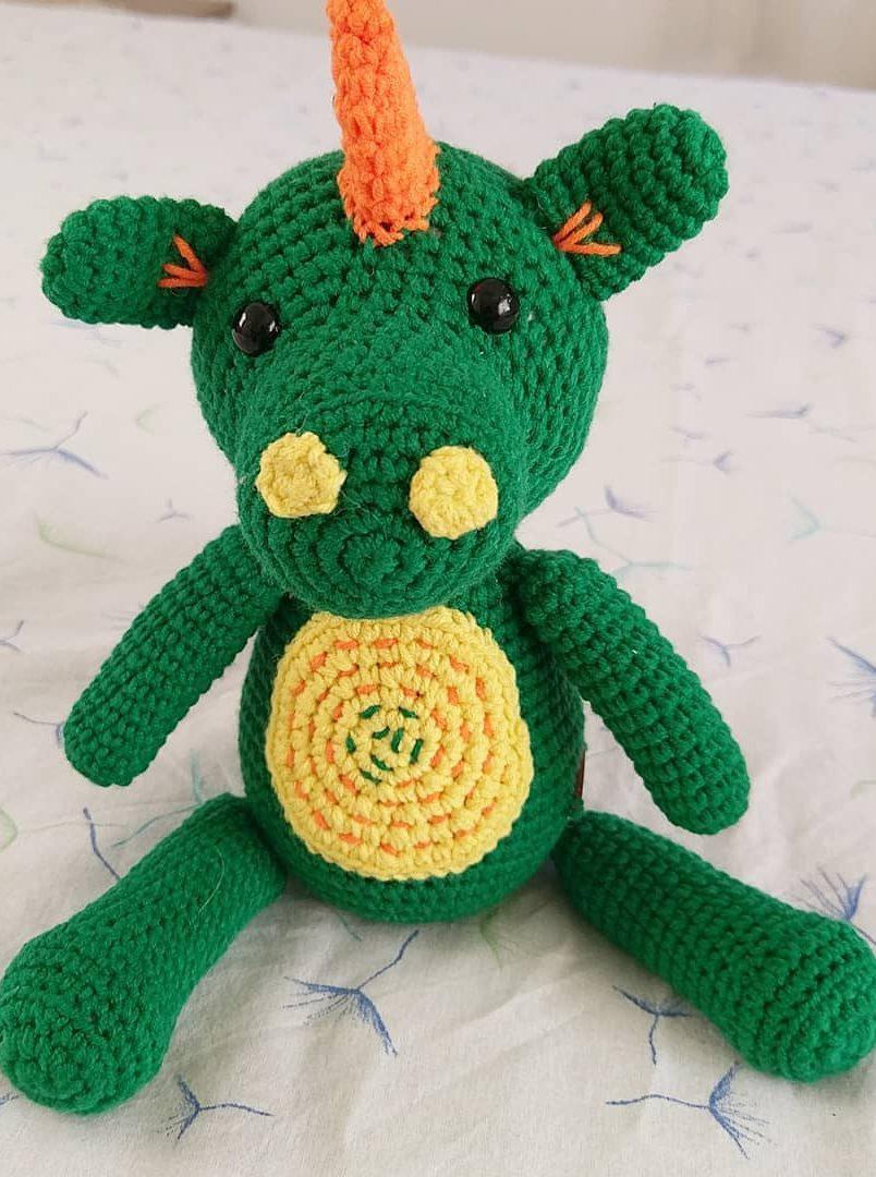 Crochet Japanese Amigurumi Dolls Kimono Pattern - Crochet News | 1080x804