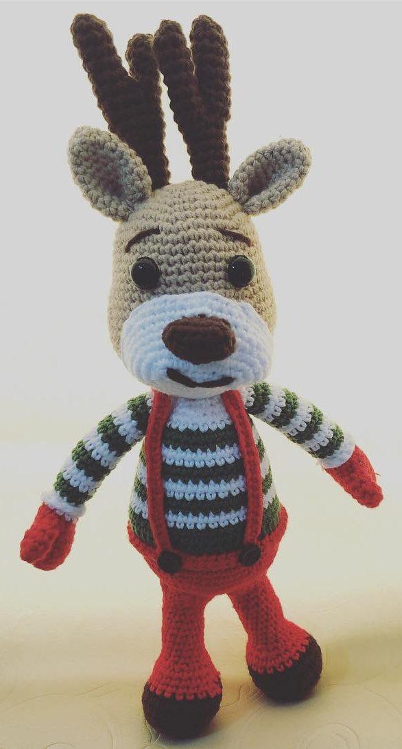 Amigurumi Cat Crochet Pattern Easy Video Tutorial   1092x586