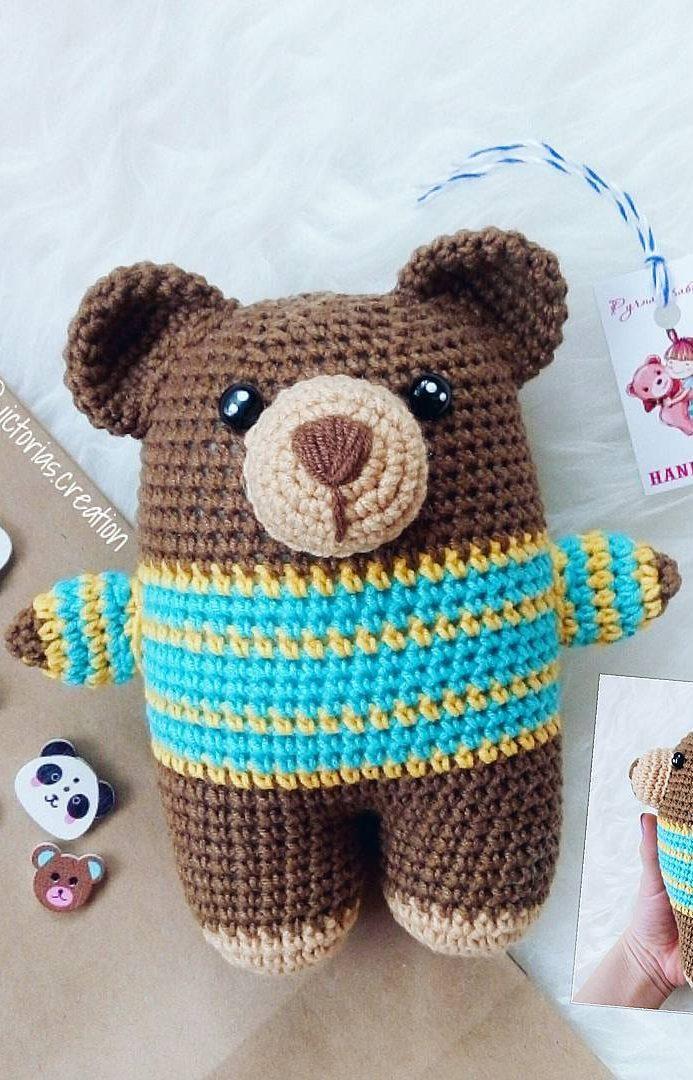 The Symbolic Meaning of Teddy Bears | Urso de pelúcia, Fotos de ... | 1080x693