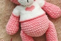 57-new-and-trend-amigurumi-bear-crochet-pattern-ideas