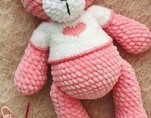 57-new-and-trend-amigurumi-bear-crochet-pattern-ideas