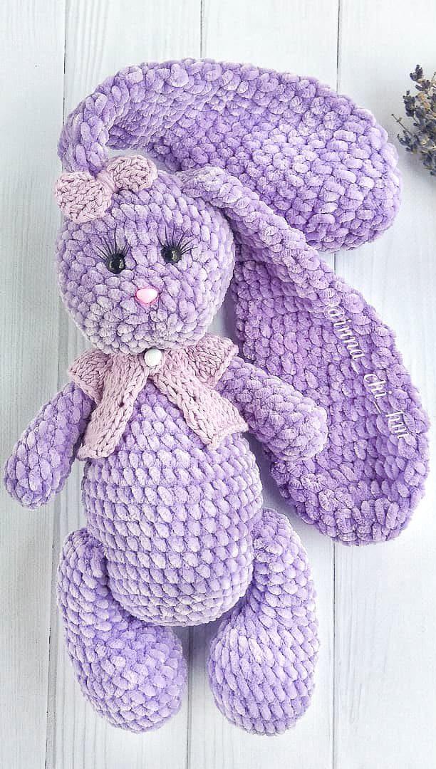 41 Best Cute Amigurumi Crochet Ideas for This Season 2019 - Free ... | 1080x612
