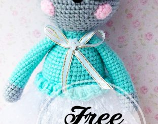free-amigurumi-crochet-pattern-very-cute-green-colored-mouse-girl