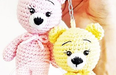 cute-amigurumi-free-keychain-teddy-bear-pattern-design