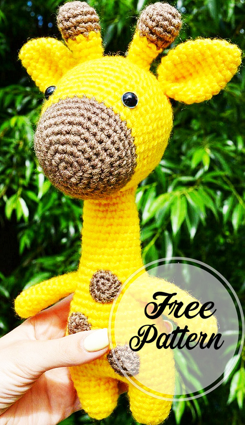1000's of Free Amigurumi and Toy Crochet Patterns (535 free ... | 871x503