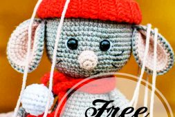 lovely-and-free-crochet-mouse-amigurumi-pattern