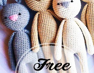 awesome-and-free-amigurumi-bunny-pattern-ideas