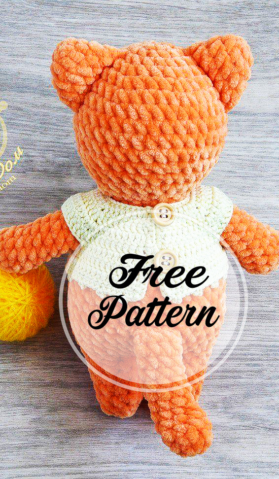 Crochet a Cat - Free Crochet Pattern - Yarnplaza.com | For ... | 972x566