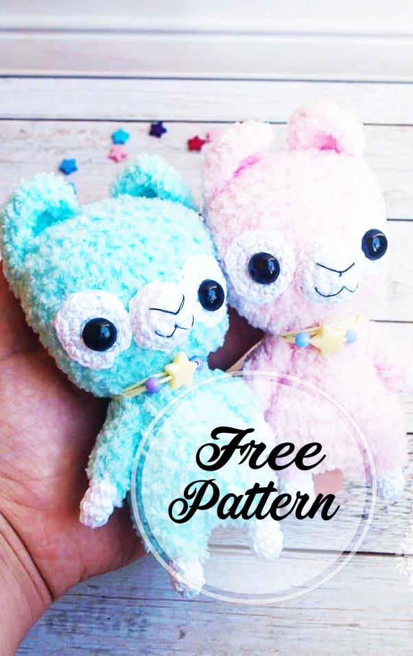 Crochet Llama Tutorial part 3 - YouTube   956x602