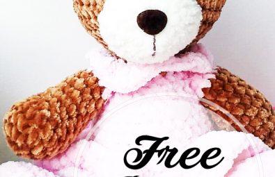 beauty-and-free-amigurumi-crochet-bear-pattern
