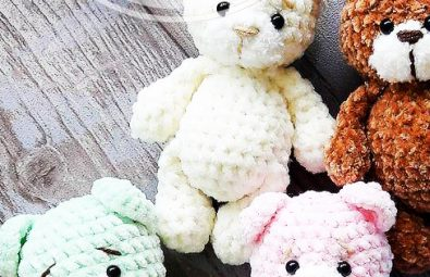 free-and-little-bear-amigurumi-pattern-designs