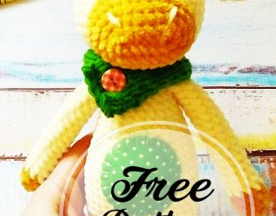 free-amigurumi-crochet-bull-pattern-yellow-and-green-colored