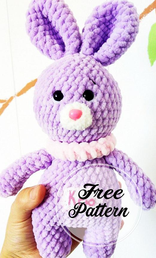 Crochet cat doll amigurumi pattern | Wzory amigurumi, Szydełkowe ... | 864x521