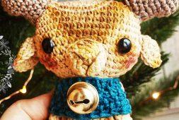 free-and-cute-deer-crochet-amigurumi-pattern