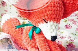 amazing-free-crochet-amigurumi-fox-pattern