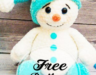 free-snowman-amigurumi-crochet-pattern-for-chirstmas