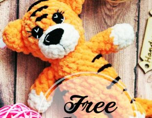 sweet-and-free-amigurumi-tiger-crochet-pattern-design
