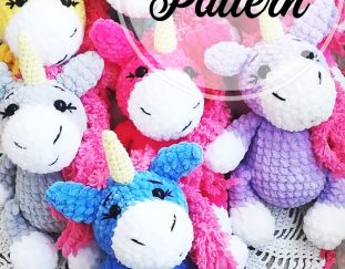 free-amigurumi-unicorn-pattern-ideas-colorful