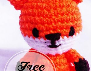 awesome-free-crochet-fox-amigurumi-pattern