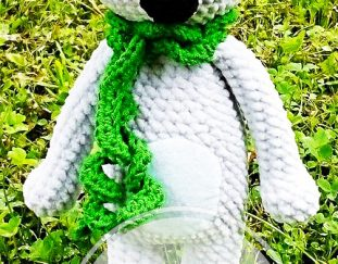 awesome-free-koala-amigurumi-pattern-design