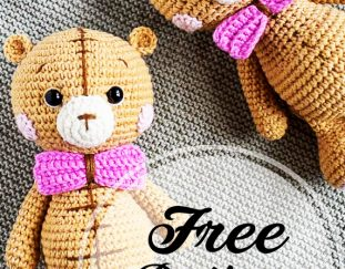 free-teddy-bear-amigurumi-pattern-with-brown-colored