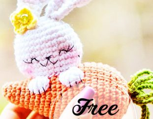 free-amigurumi-bunny-with-carrot-crochet-pattern