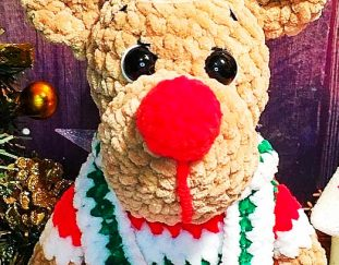 free-reindeer-crochet-amigurumi-pattern-for-christmas