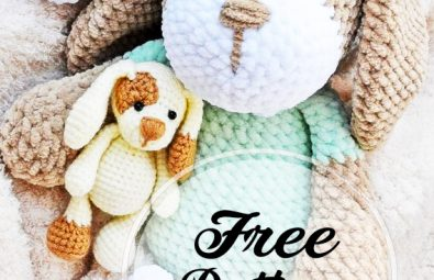 free-sleeping-dog-amigurumi-crochet-pattern